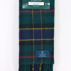 Clans Scotland Ogilvie Hunting Modern
