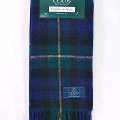 Clans Scotland Campbell of Argyll