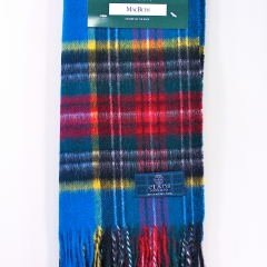 Clans Scotland MacBeth