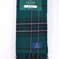 Clans Scotland MacLean Hunting Modern