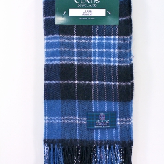 Clans Scotland Clark Ancient