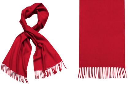 Кашемировый шарф: купить для себя.