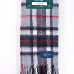 Clans Scotland Thomson Grey