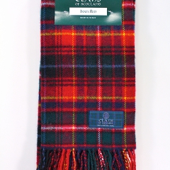 Clans Scotland Innes Red